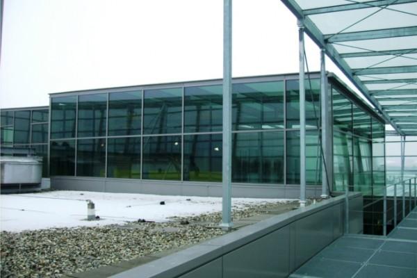 AEC Atrium Linz