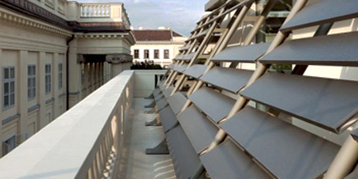 Stahlkonstruktion, Dacheindeckung, Stahlblechfassade, Stahl- und Glasonderkonstruktion, Gussteile, F60 Beschichtung